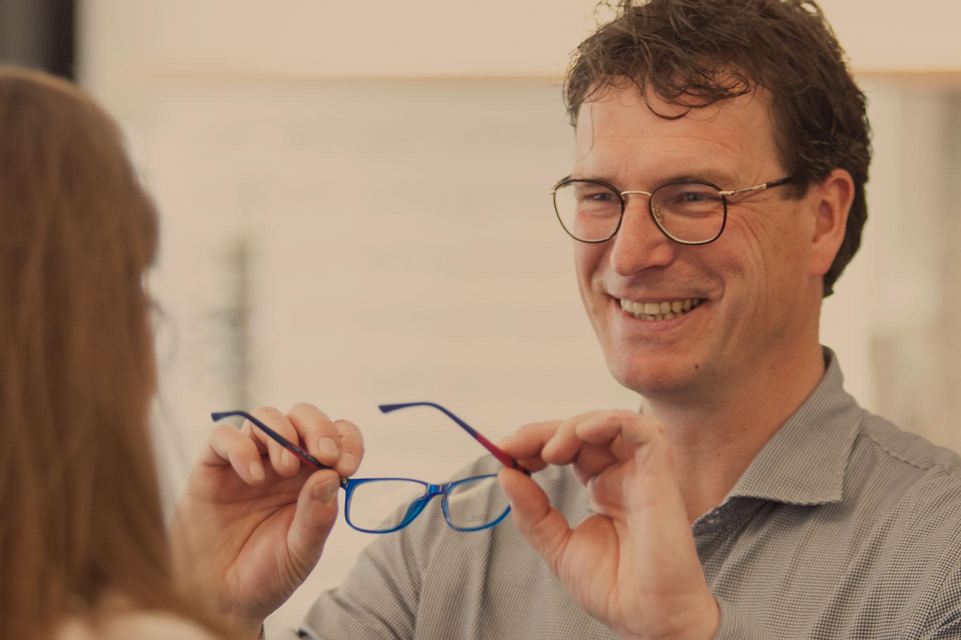 Christoph Degener · Geschäftsführer bei Degener Hörakustik · Augenoptik