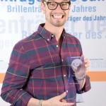DEGENER ·Joko Winterscheidt - Brillenträger des Jahres 2015