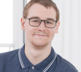Daniel Dirks · Degener Minden · Bünde · Pr. Oldendorf · Optik & Hörakustik